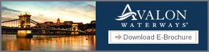 Avalon Waterways E-brochures