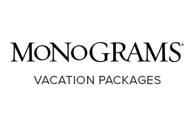 Monograms - Vacation Packages